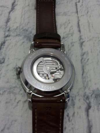 Fossil Automatic Watch+ Durban - image 2