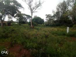 10acre agricultural land in Chamabare in Migori-Muhuru-bay road.