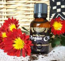 Argon oil and the whole range for sale