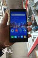 Uk Used Tecno L9 Plus Gray 16 GB