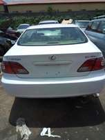 Toks 2003 Lexus ES300 Direct