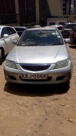 Mazda familia for sale Joska - image 1