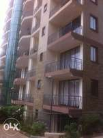 3bed wth sq new in kileleshwa 100k