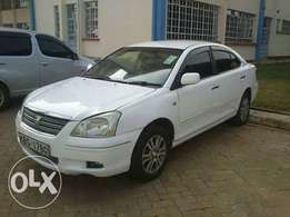 Toyota Premio Fully loaded,accident free,original paint