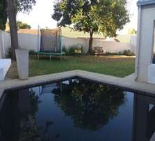 Lovely 3 Bedroom House in Secure Estate in Lonehill