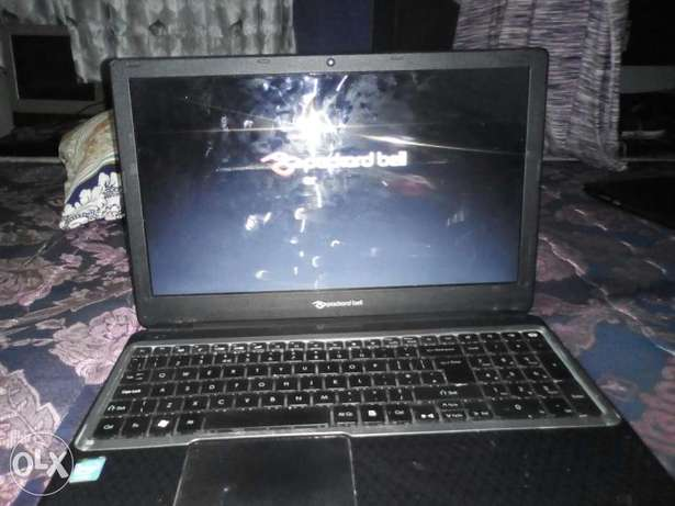 Used laptop with charger Ikeja - image 3