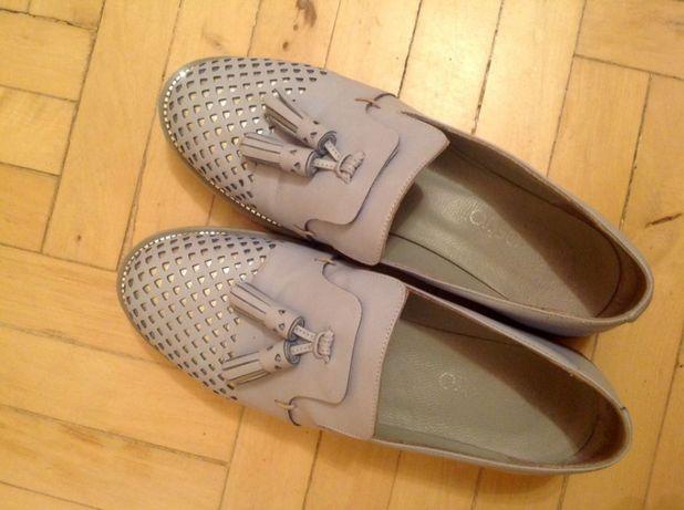 1dc7fcc712f653 Лофери Estro мешти 37,5 38: 750 грн. - Жіноче взуття Білий Камінь на Olx