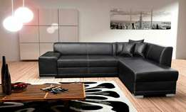 L shape couch sofa