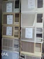 All types of air conditioner services