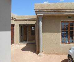 Two Rooms for Rental Protea Glen Ext 28 R2000