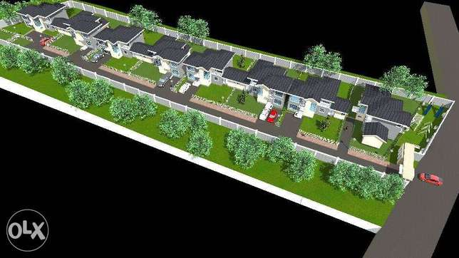 4 Bedroom ultra modern mansionettes with DSQ sale Ngong Township - image 2