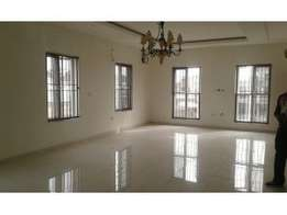 Newly completed 3 Bed Room Duplex ToLet at Woji