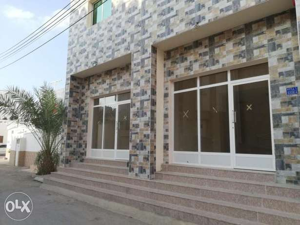Shop for rent in MBD Ruwi Nr. OMAN OIL