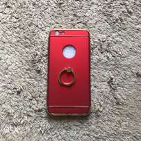 iPhone 6 Cover with Holding ring