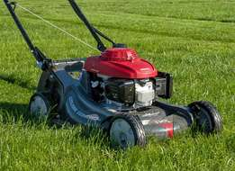 Are you looking for a LAWN MOWER? we have the best Quality!