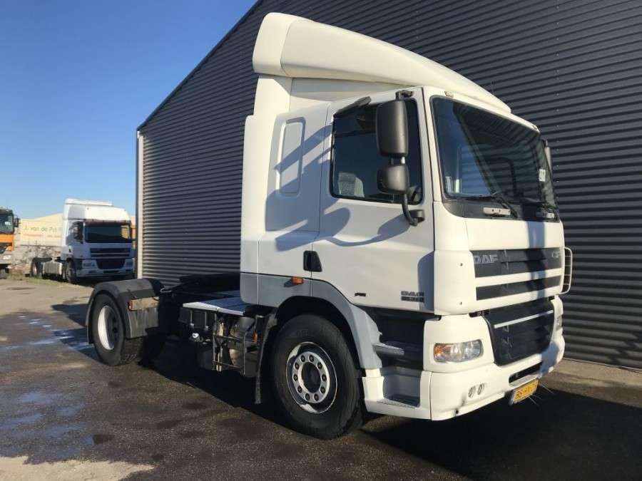 DAF Cf 85 Euro 5 Pr.trucks - 2005