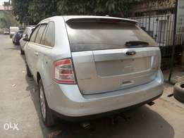 Ford Edge (2008) Limited edition