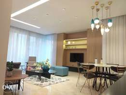 Downtown fully furnished! 225 sqm nice view