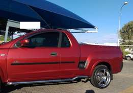 R27000 CASH Opel Corsa Utility 1.8 Sport in excellent condition