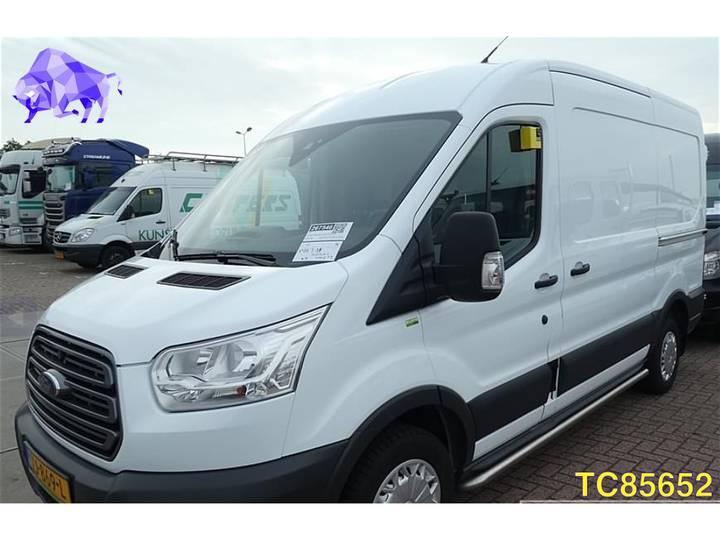 Ford Transit Euro 5 - 2016