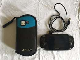 Sony Playstation Vita plus FREE Pouch