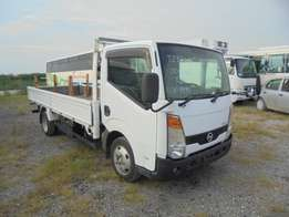 Nissan Atlas Truck 3000cc 6 speed manual at 1.8m