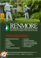 Renmore Integrated Services Limited