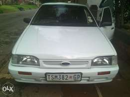 clean Ford laser 1996 model for sale at cheaper price for 27000