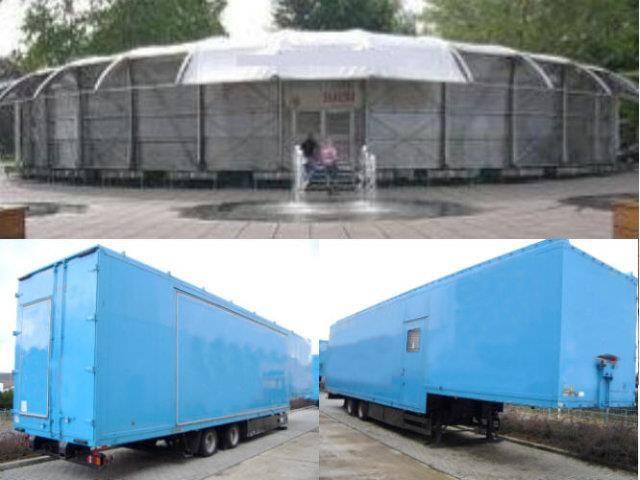 Jumbo wille sanh sak17 2x wille sak17 kofferauflieger für mobile - 1996