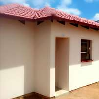 House to rent at midrand clayville