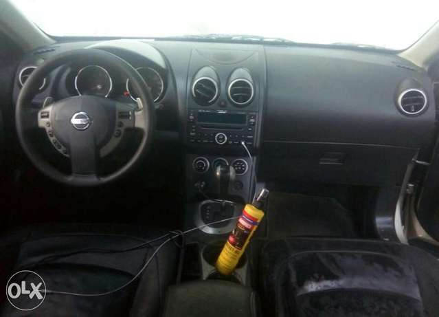 Clean like toks 2008 Nissan Rogue Ibadan Central - image 4