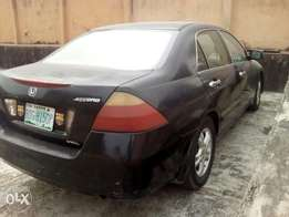 Super clean first body Honda Accord DC at give away price
