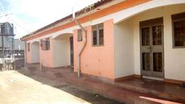 Charming doubles in makerere LDc at 450k