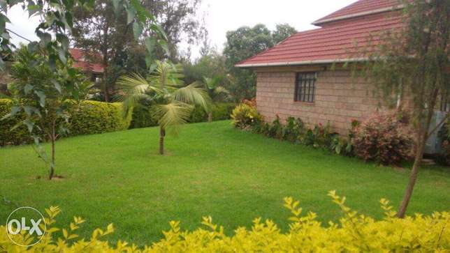 villa to let in runda for 300k Nairobi CBD - image 1