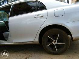 Toyota axio very clean