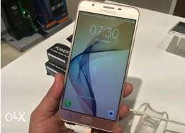 Brand New Samsung Galaxy J7 prime Gold