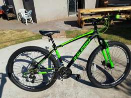 Urgently looking for buyer bicycle