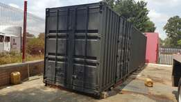 12m Shipping container