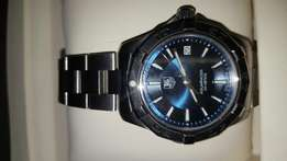 Tag Heuer AquaRacer Wrist Watch