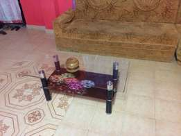 QUICK SALE!! coffee table for sale