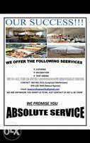 Catering, Decoration & Tent Hiring