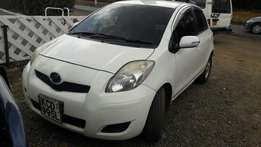 TOY vitz on sale by Kibet