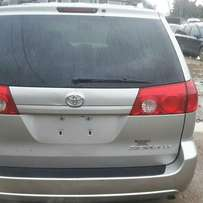 2006 Toks accident free sienna for sale