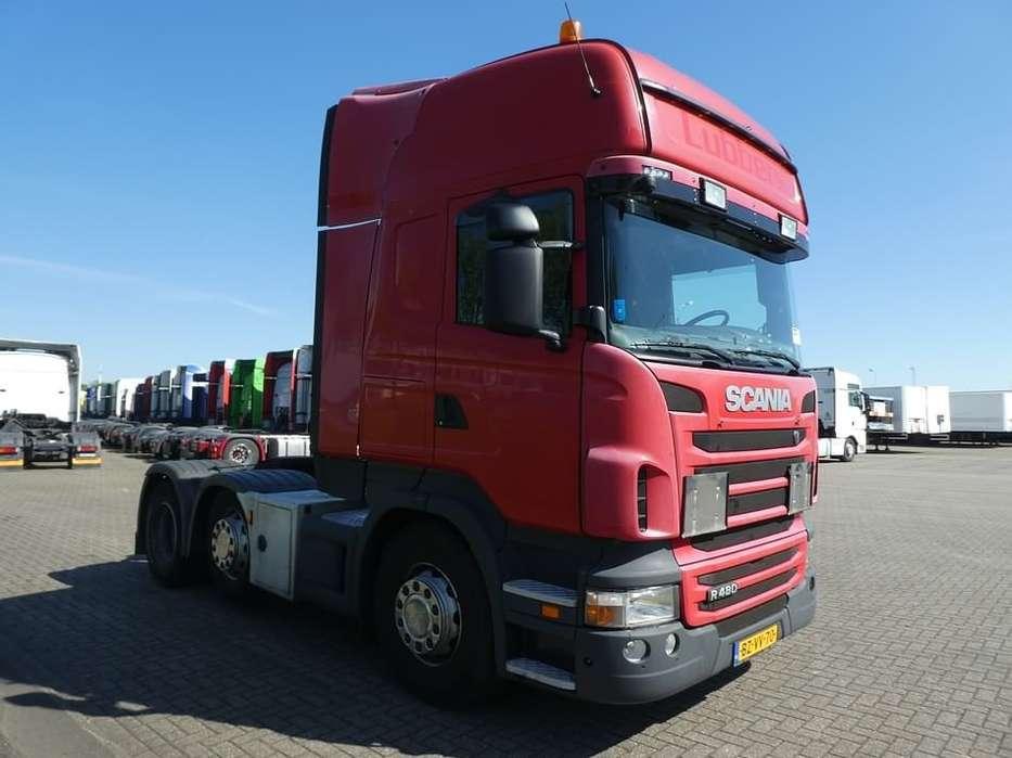 Scania R480 - 2012 - image 4