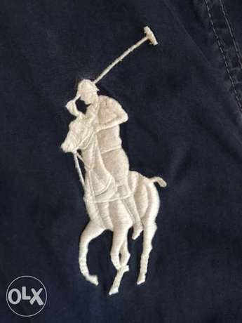 Polo Ralph Lauren - Hoodie size Large
