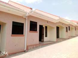 Self contained double room in kyaliwajjala