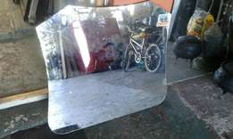 For sale two big mirrors