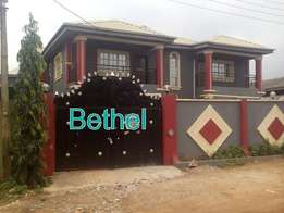Nice 2bedroom flat for rent at Omitoro