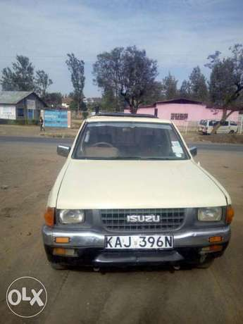 Isuzu tougher Nakuru East - image 1