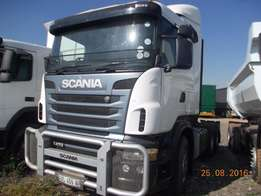 2010 Scania R470 horse for sale in very good running condition.